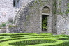 Plymouth - Elizabethan Garden