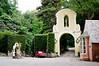 Portmeirion - Triumphal Arch