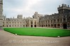 Windsor - Windsor Castle - Quadrangle in Upper Ward