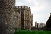 Windsor - Windsor Castle - Salisbury Tower, King Henry VIII Gate, Upper Ward