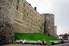Windsor - Windsor Castle - Exterior Walls