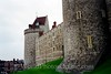 Windsor - Windsor Castle - Curfew & Garter Towers