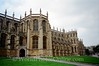 Windsor - Windsor Castle - Lower Ward - St George's Chapel 1