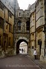 Windsor - Windsor Castle - Arch