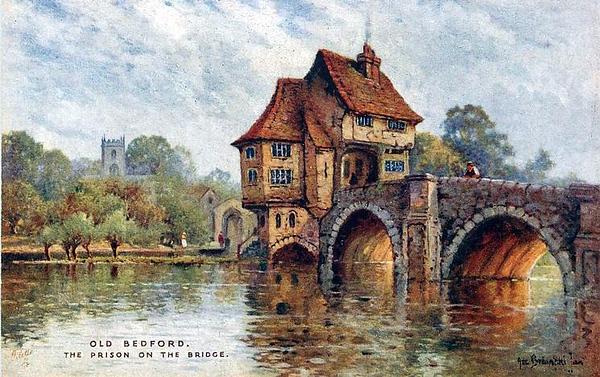 Old Bedford