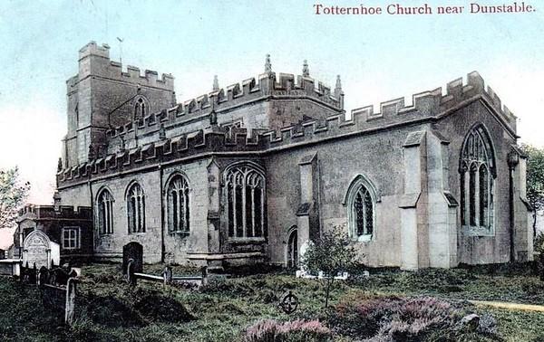 Totternhoe Church
