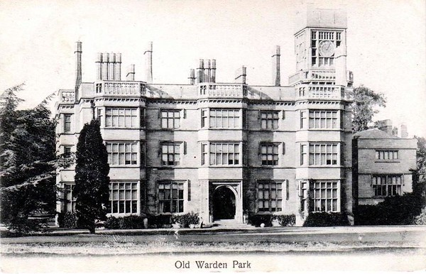 Old Warden Park