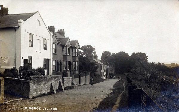 Ivinghoe