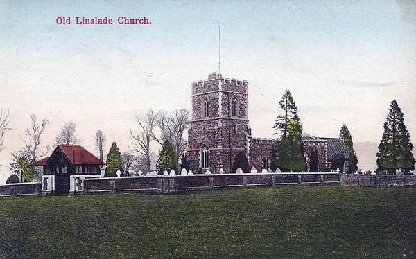 Old Linslade