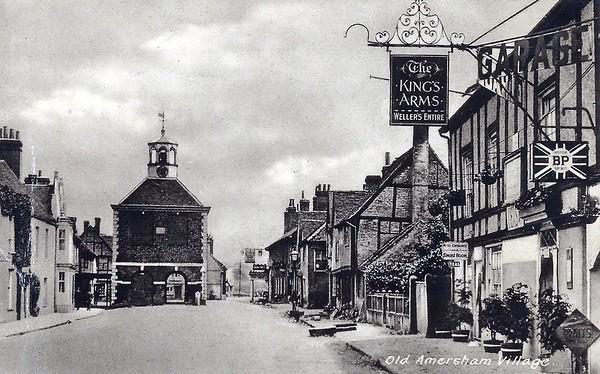 Old Amersham Village