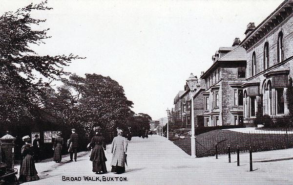 Broad Walk