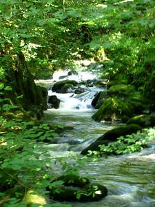 Ambleside River