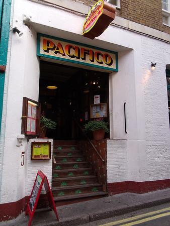 Pacifico London