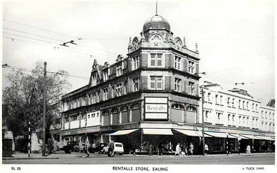 Bentalls Store, Ealing