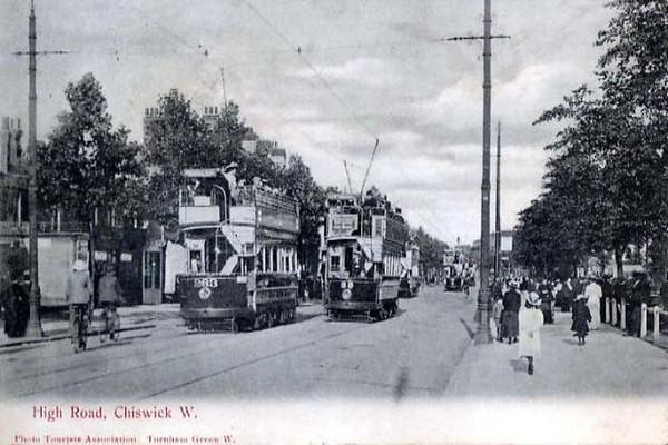 Chiswick