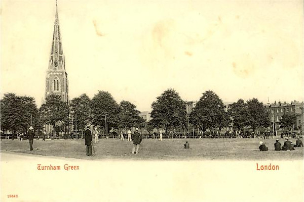 Turnham Green