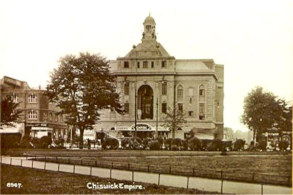 Chiswick Empire