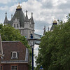 Tower Bridge Background