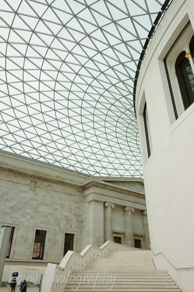 British Museum, London, England