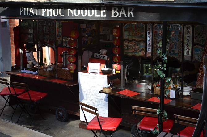 Phat Phuc Noodle Bar