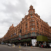 Harrods, London, England