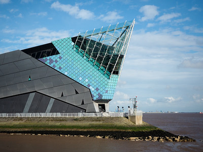 The Deep in Hull