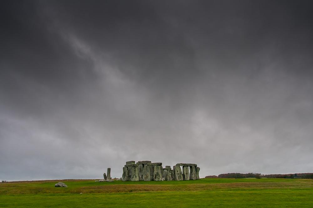 UNESCO World Heritage Site #189: Stonehenge, Avebury and Associated Sites