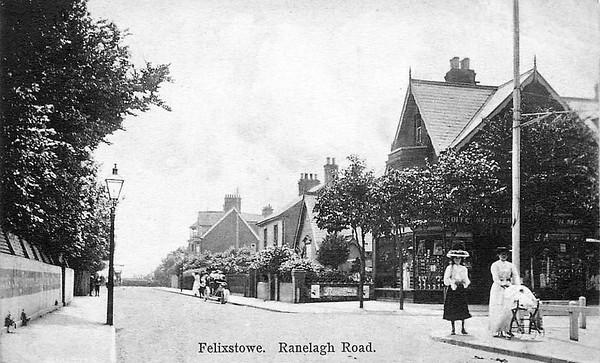 Ranelagh Road