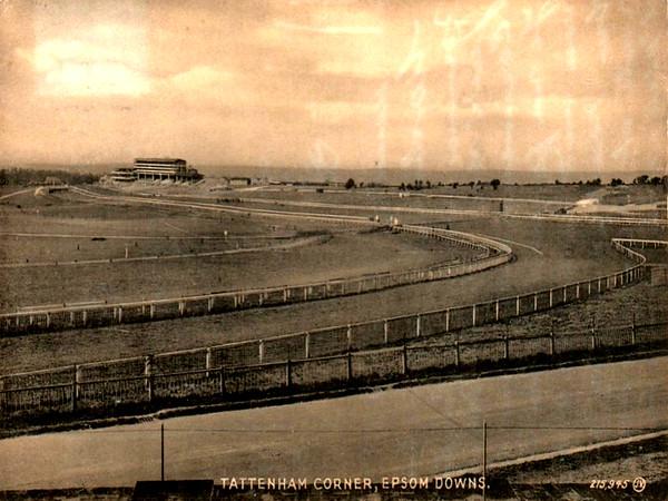 Tattenham Corner