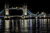 Tower Bridge_London, England