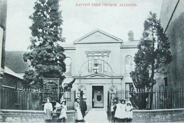 Baptist Free Church