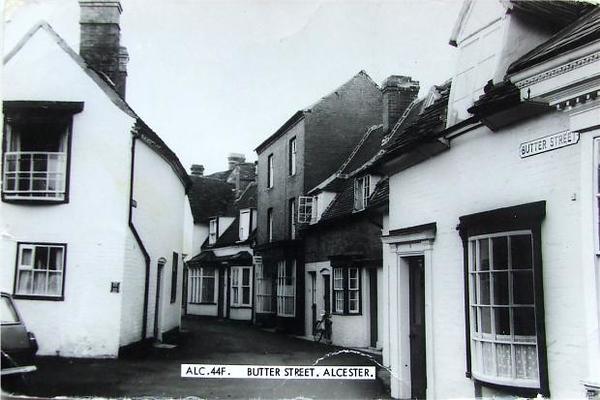 Butter Street