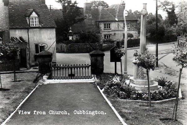 Cubbington