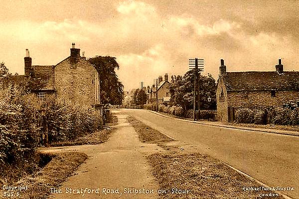 Stratford Road