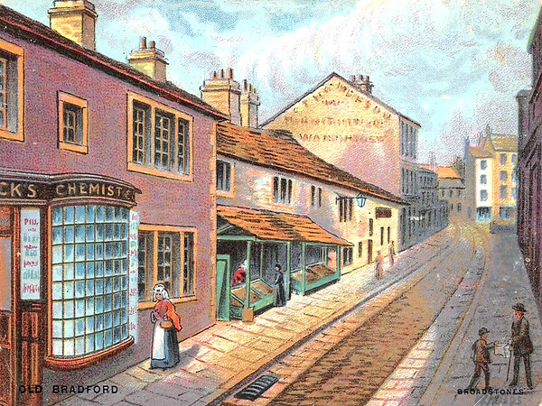 Old Bradford