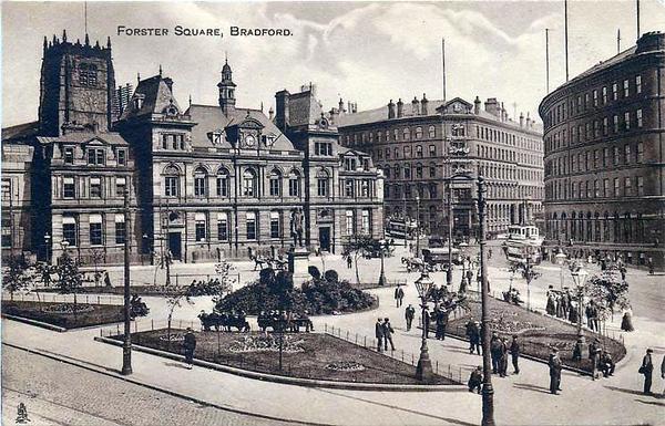 Forster Square