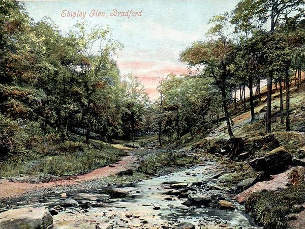 Shipley Glen