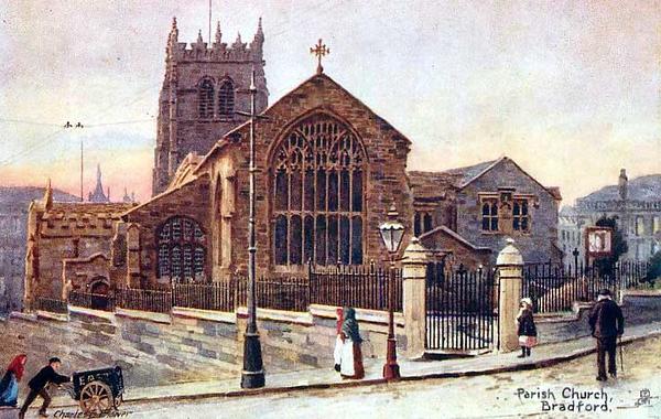 Bradford Parish Church