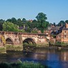 Dee Bridge - Chester, England