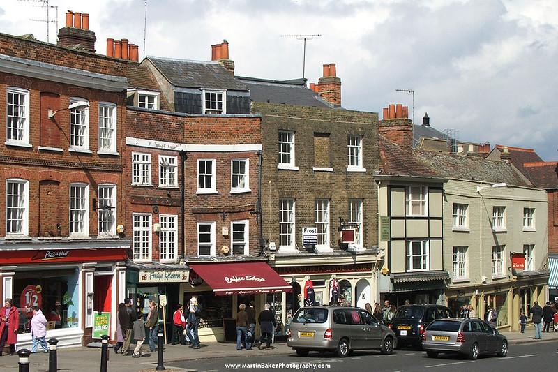 Windsor, Berkshire, England.