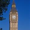 Big Ben Tower Clock - London, England