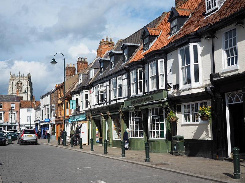 Beverley, England