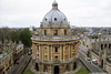 Radcliffe Camera, Oxford, Oxfordshire, England.