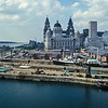 Albert Docks / Cityscape, Liverpool, England