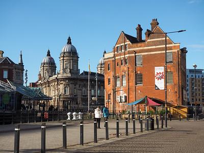 Hull, England