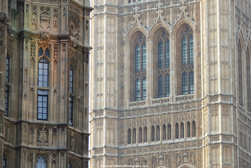 Palace of Westminster, London, England.