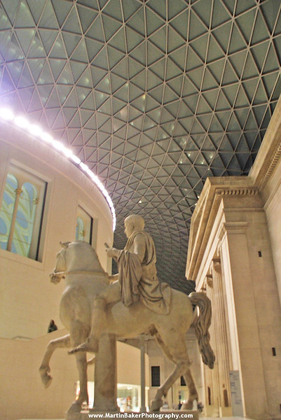 The British Museum, London, England.