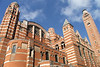 Westminster Cathedral, Westminster, London, England.