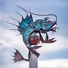 Barbican Prawn - Plymouth
