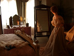 Warwick Castle Bedroom